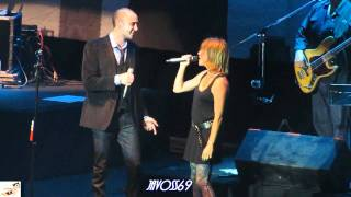 Abel Pintos & Marcela Morelo - Aventura (Luna Park)