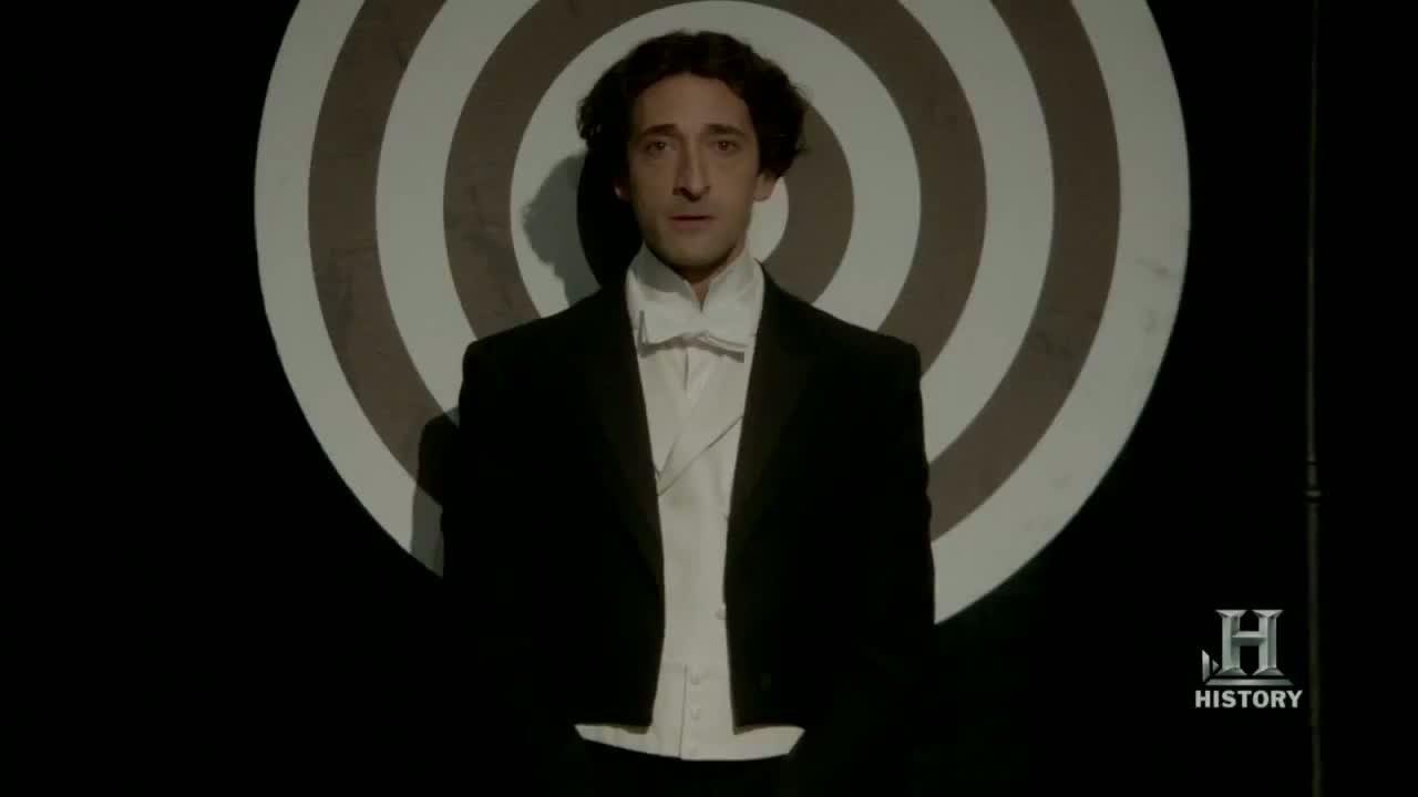 Houdini, O Homem Miraculoso