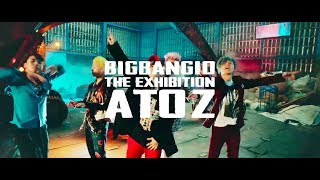 BIGBANG - 'THE A TO Z IN BEIJING' TEASER VIDEO #2  [BIGBANG10 THE EXHIBITION: ATOZ IN BEIJING] The long-awaited day is finally coming very close!!!  It's the LAST CALL for discounted Pre-sale Ticket! (**General Ticket Soon to Be Offered As the Exhibition Starts)  Please go to our official ticket platform followed by the below link https://www.lengliwh.com/vendor/outOrigin.xhtml?origin=B86FSQ5atpUb OR other authorized ticket platforms for purchase!  Exhibition Period: 2018.12.07.(FRI) – 2019.02.24.(SUN) Exhibition Venue: 798 Art Center (798 Art Zone), Beijing Operation Hours: 10:00 a.m. - 18:00 p.m. / 7-day Week (**Last Admission at 17:30 p.m.)  #BIGBANG #ATOZEXHIBITION #ART #YG #CASHART #798ARTZONE