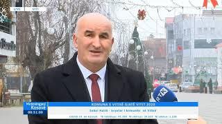 Mirëmëngjesi Kosovë - Drejtpërdrejt - Sokol Haliti 16.12.2020