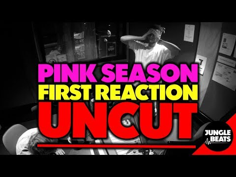 Pink Season First Reaction UNCUT & UNEDITED (Jungle Beats) - Jungle Beats