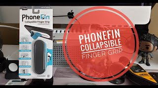 The Phone Fin Phone Grip