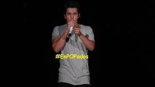 "AUSTIN MAHONE en México ""Do it right"" #TeenFest #TeenFest2016 #Mahomies #EnPOPados"