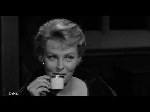 14 She played with fire 1957 Jack Hawkins, Arlene Dahl, Dennis Price, Geoffrey Keen
