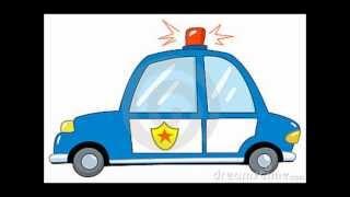 polizeisirene sound effect