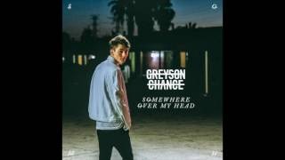 Greyson Chance - No Fear (Official Audio)