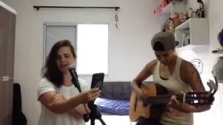 When I meet God - Camila Caldeira