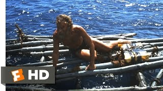 Cast Away 4/5 Movie CLIP  Im Sorry Wilson 2000 HD