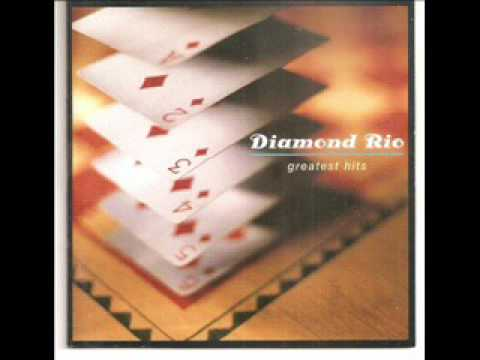 Diamond Rio ~ Holdin'