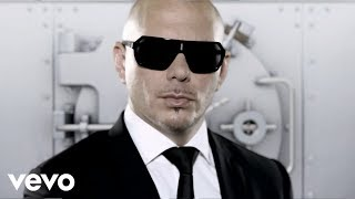 Back In Time - Pitbull (Video)