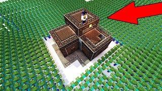 Майнкрафт Выживание против Зомби мутантов - зомби апокалипсис видео мультик для детей в Minecraft