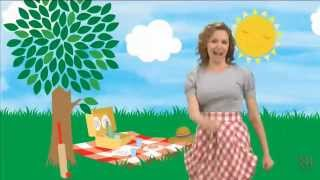 Justine Clarke - Little Day Out