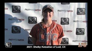 Shelby Katzakian