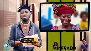 Amerado - Yeete Nsem ft. Stonebwoy, Chelsea, Shatta Bundle, KSM, Sarkodie, Zionfelix   Episode 10