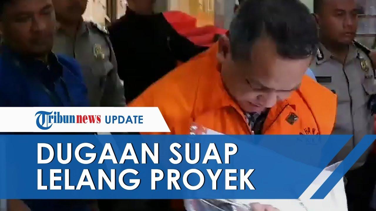 OTT KPK di Yogyakarta, Jaksa di Kejari Yogyakarta hingga Direktur Utama Jadi Tersangka