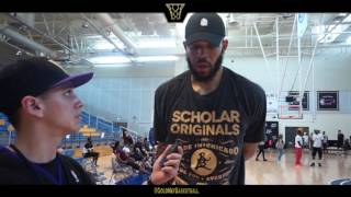 Golden State Warriors JaVale McGee Drew League Playoffs Highlights 2016