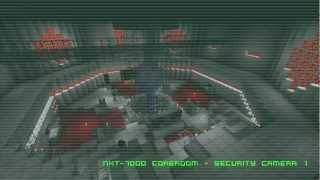 Minecraft Umbrella Corporation Tokyo Hq Download Update Samye
