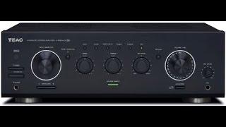 TEAC A-R650MKII: videorecensione