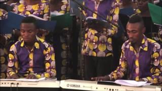 Wofata 'Seda (Sam Asare Bediako) - GHAMSU Choir UCC Local