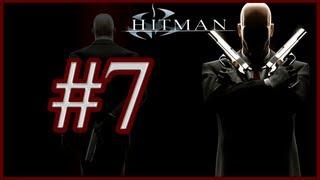 Hitman  Blood Money Walkthrough Part 7   Curtains Down Pt 2