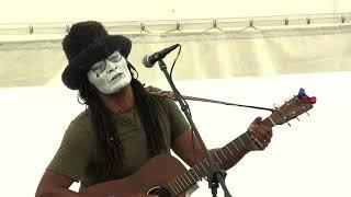 David 9 Lunas - Scarecrow (Pentrich – 26/07/19)