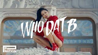 Jessi 제시 Who Dat B Mv