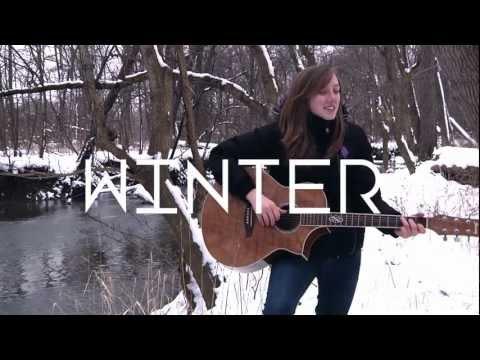 Sarah Alexis Smith - Winter - Acoustic