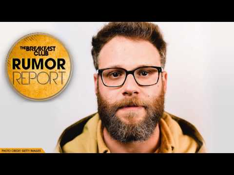 Seth Rogen Warns Of The Dangers Of Weed Edibles