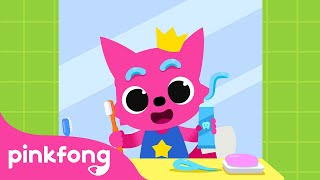 It's Okay!   Let's Do It Again!   Good Habits for Kids   Pinkfong Songs for Children