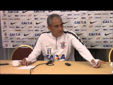 Tite sobre saídas de jogadores: 'Libertadores corre risco'