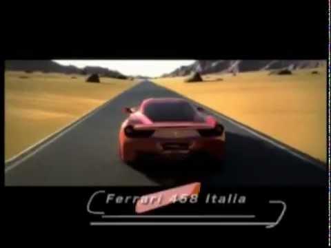 VRUM-Ferrari faz recall de dois modelos