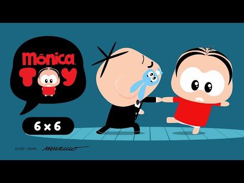 Mônica Toy   Dança dos Toys ( T06E06)