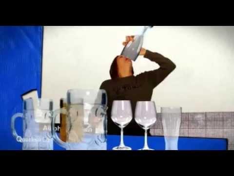 Der Alkoholismus die Behandlung in uchte