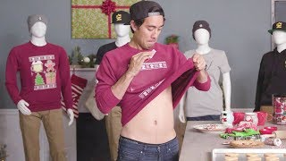 Funny Zach King Christmas Magic Tricks - Best & Awesome Magic Tricks Vines Ever
