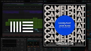 CamelPhat & Jake Bugg   Be Someone Ableton Remake (Progressive House Template)
