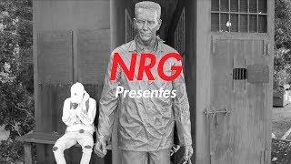 Chris Brown - Sensei (Official NRG Video)