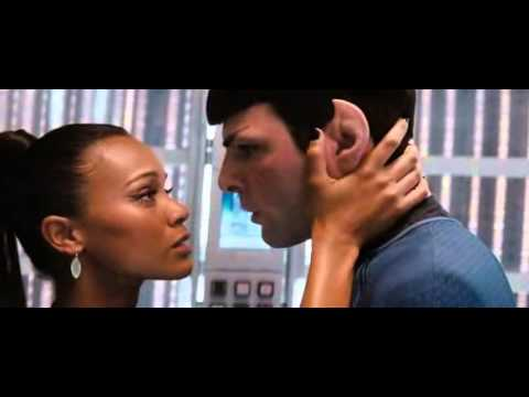 12 Of The Hottest Sex Scenes In Sci-Fi Movies