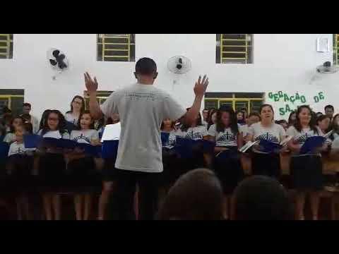 Em Nome do Senhor / Pré Congresso Unificado / Brejo Grande do Araguaia Pará