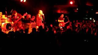 E.Town Concrete - Shaydee Starland Ballroom 2-17-2012 (Live HD)