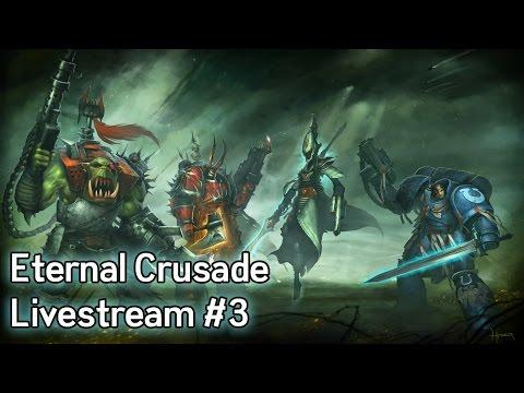 Livestream - Episode 3