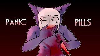 Panic Pills//MEME//popeе the performer