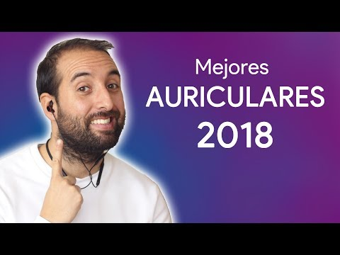 Mejores AURICULARES bluetooth 2018!