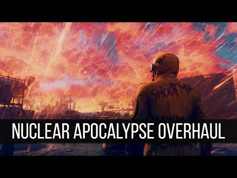 How to Turn Fallout 4 into a True Nuclear Apocalypse