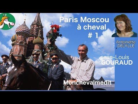 Vidéo de Jean-Louis Gouraud