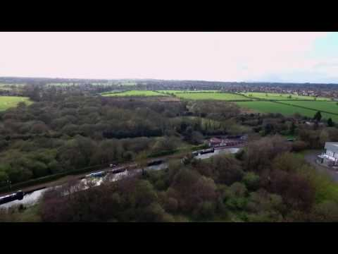 aerial-drone-video-take-near-wolverhampton-west-midlands
