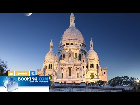 Sacred Heart of Paris! Fabulous Travel EP-16
