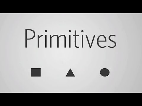Primitives Puzzle in Time Android