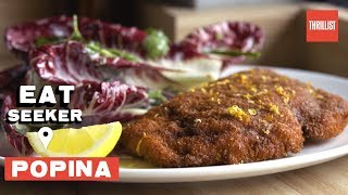 How Popina Fuses Classic Southern & Italian Dishes || Eat Seeker