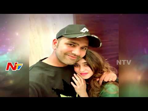 Indian Cricketers Celebrate Karva Chauth With Their Wives | NTV Sports