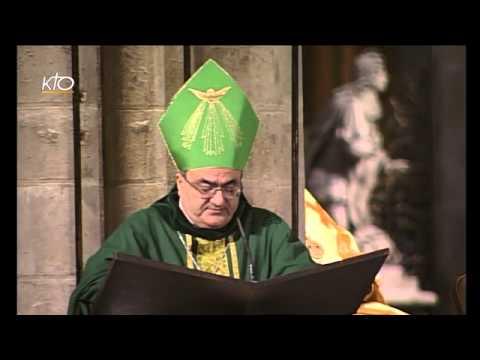 Messe du 8ème centenaire de l'Ordre de St. Dominique